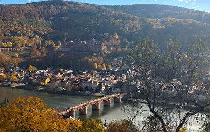 Studienort Heidelberg